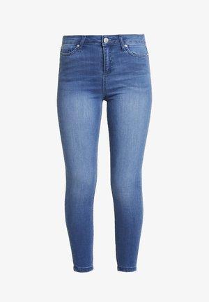 LIZZIE  - Jeans Skinny Fit - blue denim