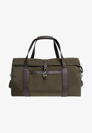 VENETTO - Sports bag - khaki