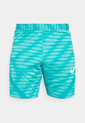 SHORT - Korte sportsbukser - aquamarine/tropical twist/white
