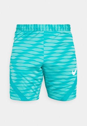 STRIKE - Pantaloncini sportivi - aquamarine/tropical twist/white