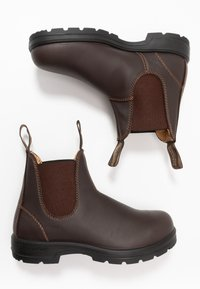 Blundstone - CLASSIC - Classic ankle boots - walnut brown - 1