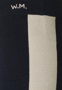 WEEKEND MaxMara - TECNICO - Pantalon classique - blue - 2