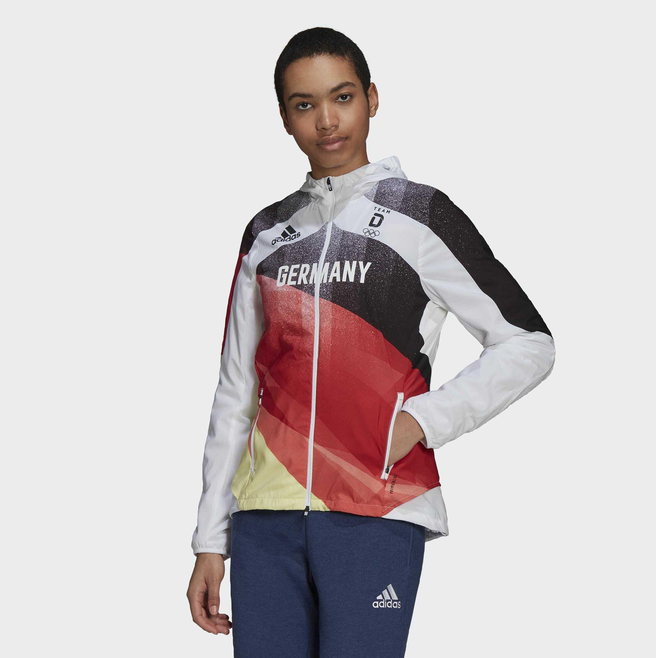 Women Soft shell jacket