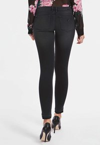 "Guess - ""A$AP ROCKY"" - Jeans Skinny Fit - schwarz - 2"