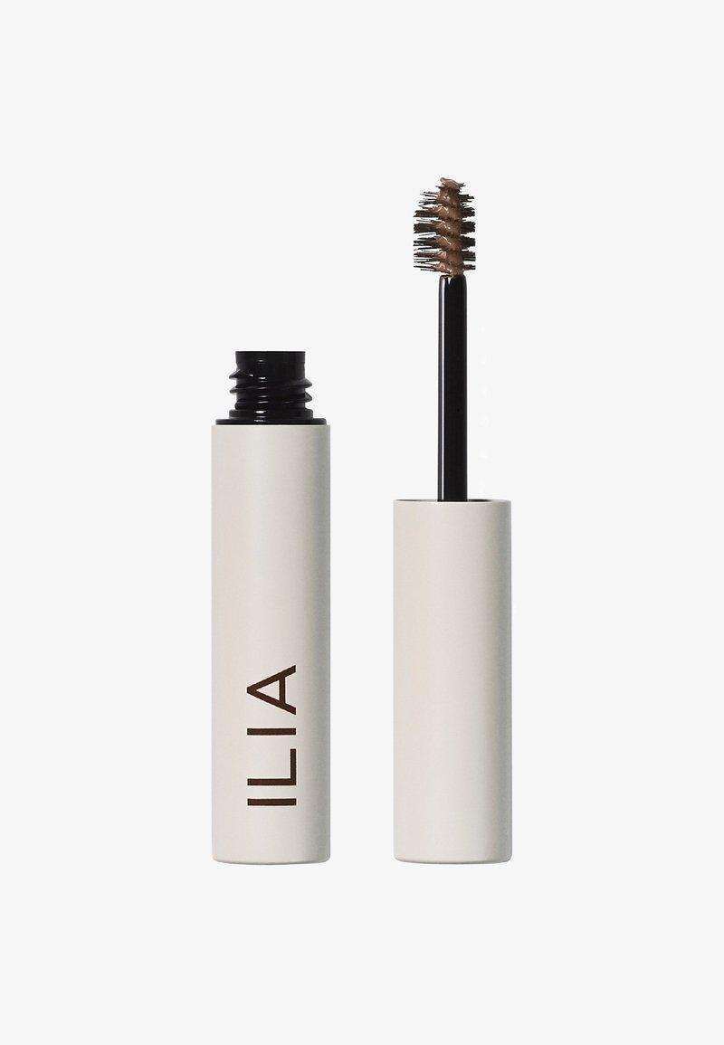 ILIA Beauty - ESSENTIAL BROW - Eyebrow gel - blonde