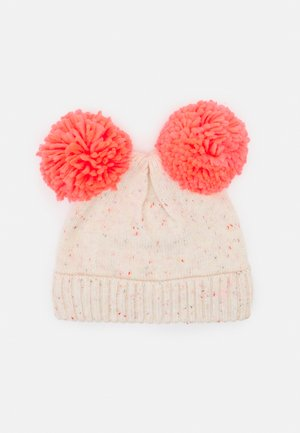 POM UNISEX - Beanie - multicoloured