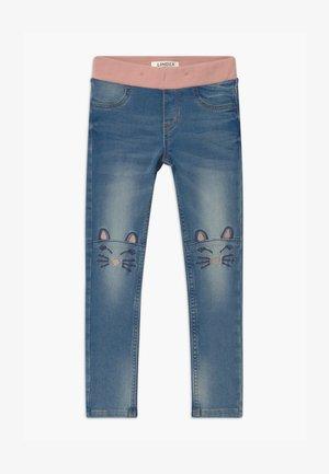 MINI MOA - Jeans Skinny Fit - blue denim