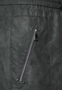 Street One - Mini skirt - grau - 4