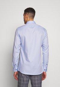 Eterna - SLIM FIT  - Formal shirt - blue - 2