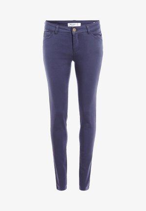 BONOBO  - Jeans Skinny Fit - navy blue
