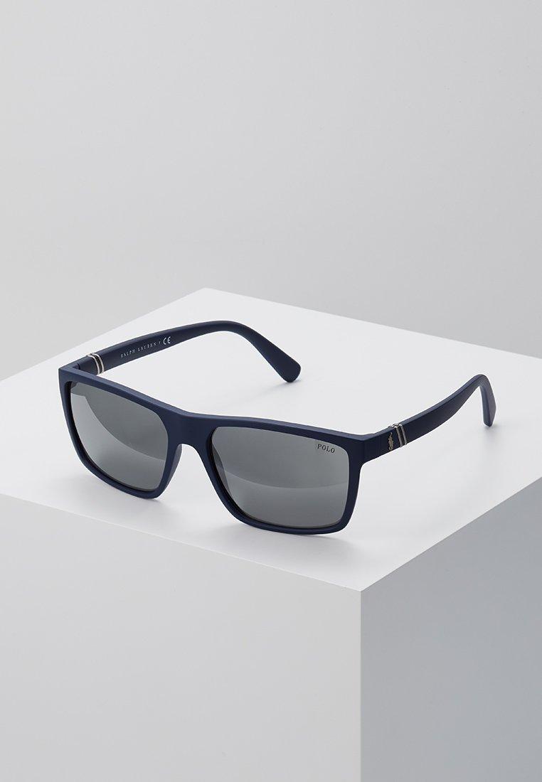 Polo Ralph Lauren - Sluneční brýle - blue