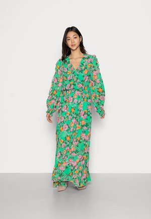 HUDSONCRAS MAXI DRESS - Denní šaty - island flower