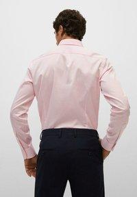 Mango - Formal shirt - pastellrosa - 2