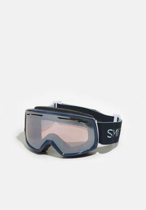 DRIFT UNISEX - Ski goggles - french navy