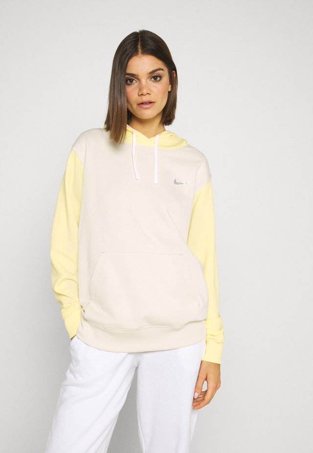 HOODIE - Jersey con capucha - fossil