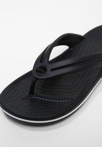 Crocs - CROCBAND - Pool shoes - black - 6