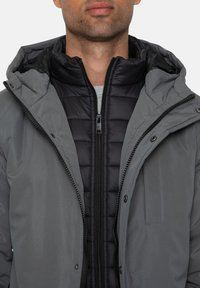 Threadbare - Winter jacket - charcoal - 3