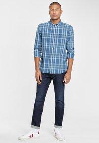 Wrangler - Overhemd - blue topaz - 1