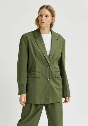 Korte frakker - laurel green
