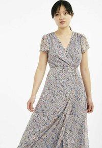 NAF NAF - Maxi dress - multicouleurs - 0