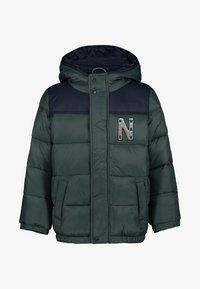 Noppies - Winter jacket - silver pine - 0