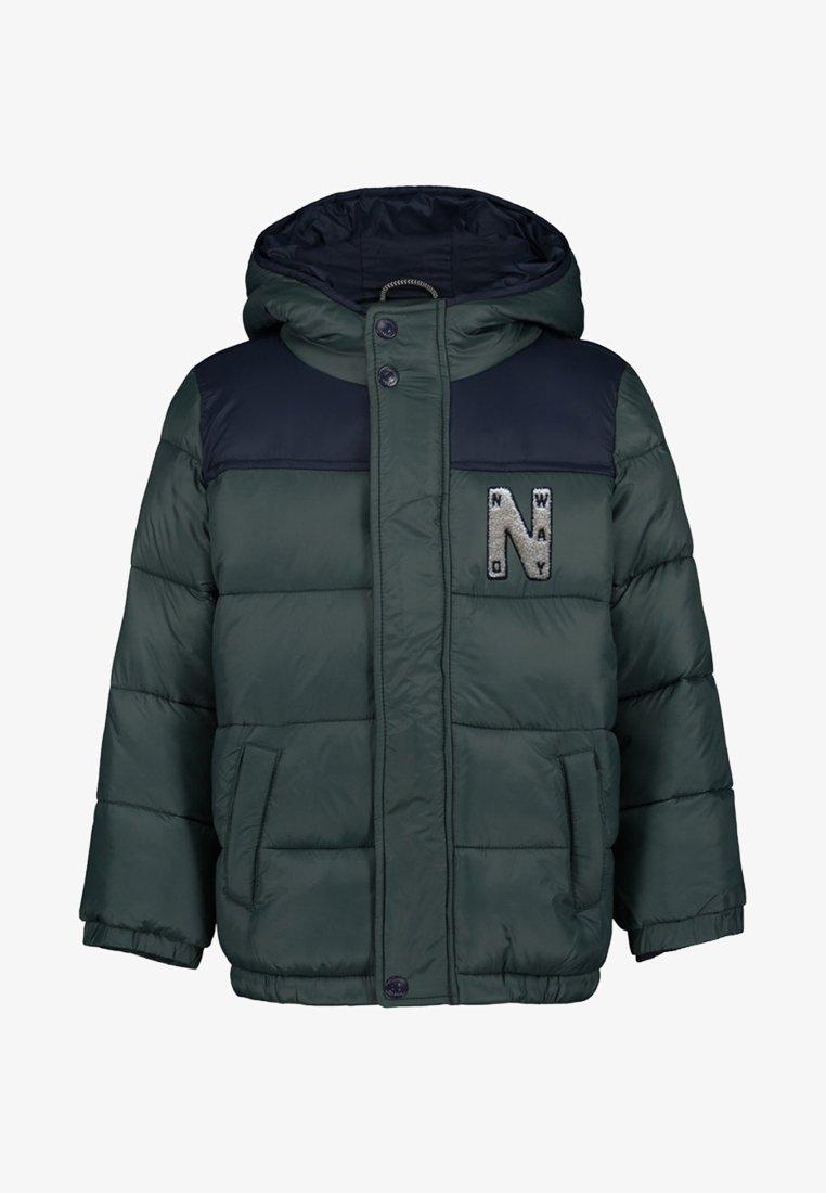 Noppies - Winter jacket - silver pine