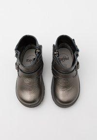 Primigi - Classic ankle boots - fucile - 3
