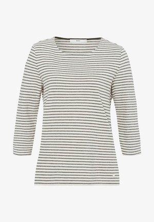 STYLE BONNIE - Sweatshirt - dark olive
