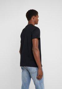 Polo Ralph Lauren - T-Shirt print - black - 2