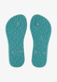 Roxy - ROXY™ SANDY - FLIP-FLOPS FOR GIRLS 8-16 ARGL100286 - T-bar sandals - pacific blue - 1