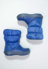 Crocs - Boots - cerulean blue/light grey - 1