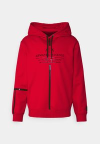 Armani Exchange - Sweater - absolut red - 0