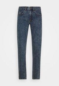 Redefined Rebel - MONACO - Slim fit jeans - dark blue - 4