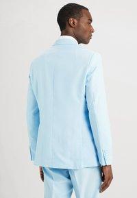 OppoSuits - Kostym - cool blue - 3