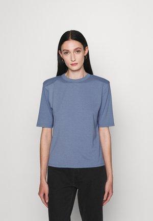 CORA - T-Shirt print - flint stone