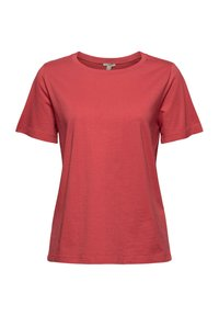 edc by Esprit - Basic T-shirt - red - 8