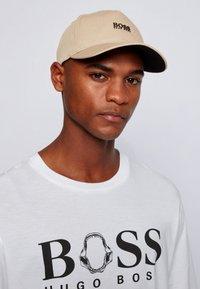 BOSS CASUAL - FRESCO - Cap - beige - 1