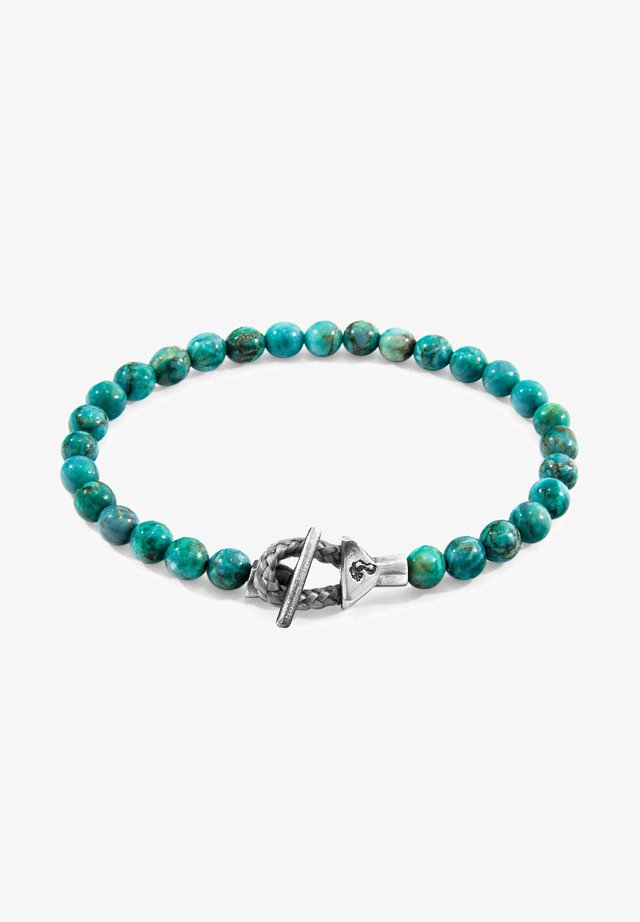 Armbånd - turquoise