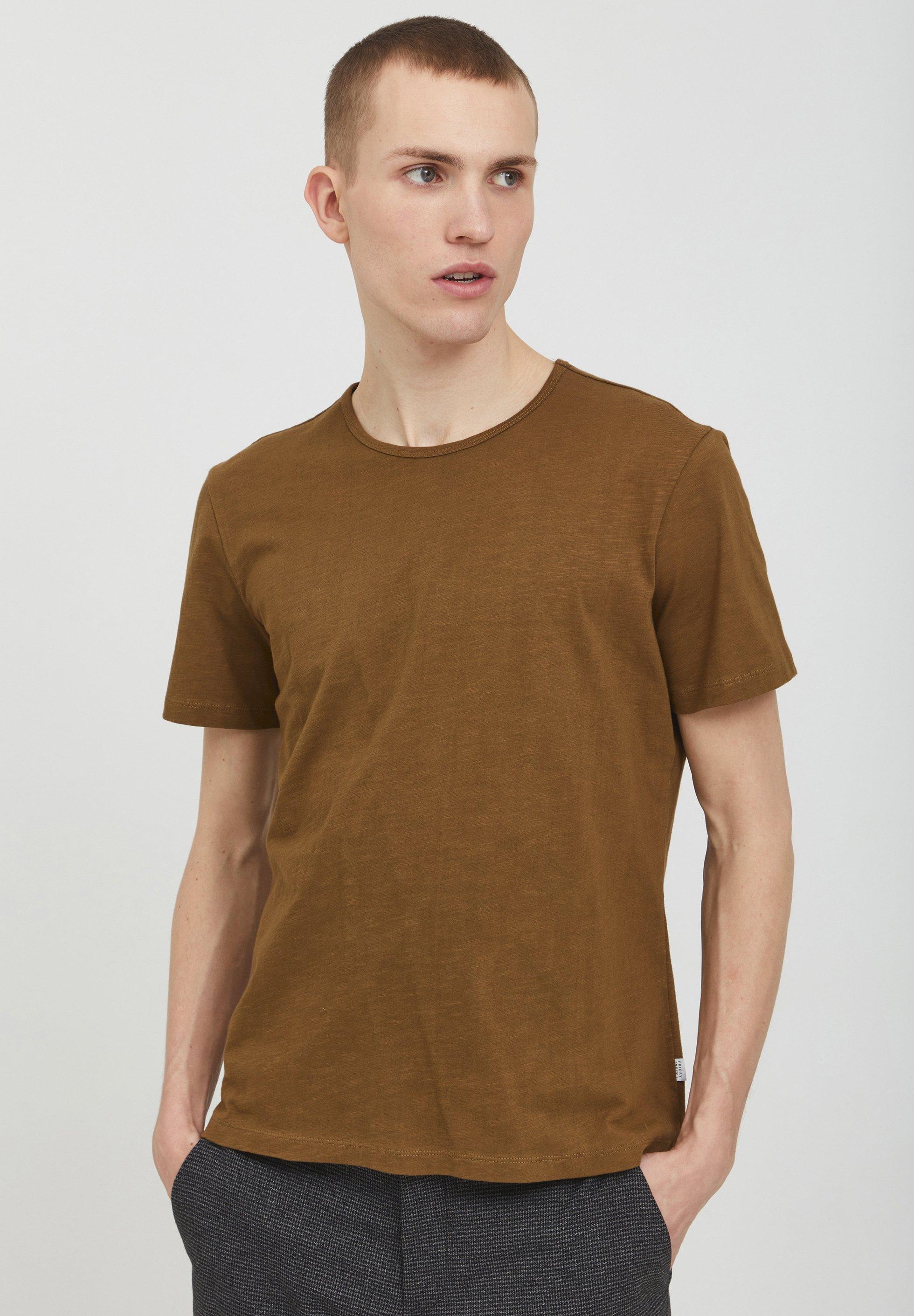 Homme GRANT NECK - T-shirt basique