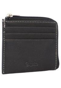 Esquire - OSLO - Wallet - schwarz - 2