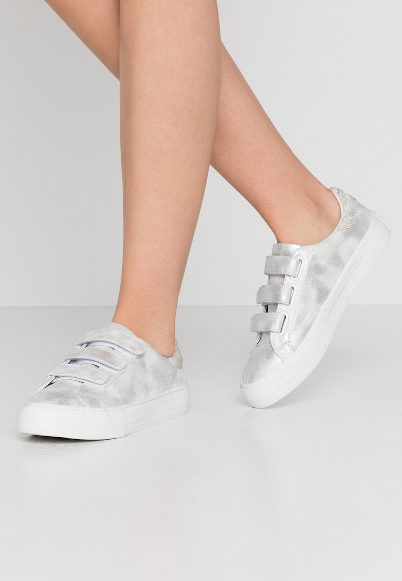 No Name - ARCADE STRAPS - Trainers - white