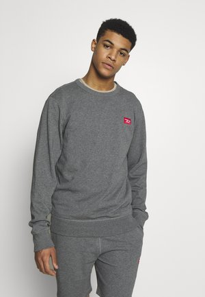 UMLT WILLY - Sweatshirt - grey