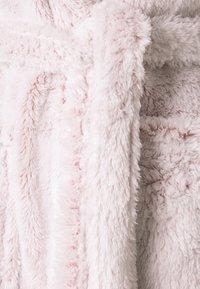 Marks & Spencer London - HOOD - Badekåpe - pink - 6
