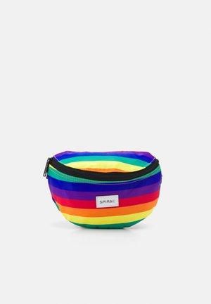 BUM BAG - Vyölaukku - multi-coloured