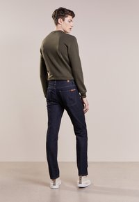 7 for all mankind - NYRINSE - Slim fit jeans - dunkelblau - 2