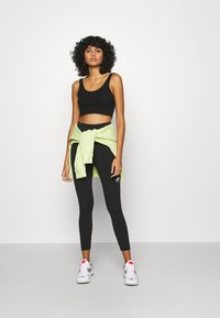 Nike Sportswear - Legging - black/white - 1