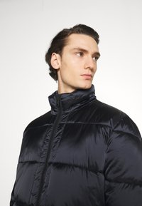 Champion Reverse Weave - JACKET - Winter coat - navy - 4