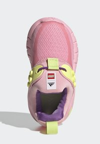 adidas Performance - Sports shoes - pink - 3