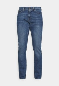 TOM TAILOR DENIM - PIERS  - Slim fit jeans - super stone blue denim - 3