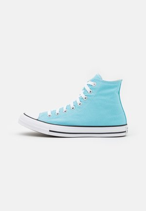 CHUCK TAYLOR ALL STAR UNISEX - Sneakersy wysokie - blue gaze
